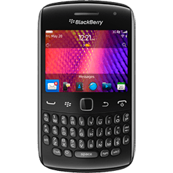 BlackBerry Curve 9370 9360 9350