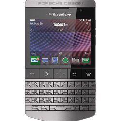 Porsche Design P 9981 from BlackBerry
