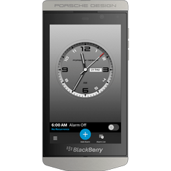 Porsche Design P 9982 from BlackBerry