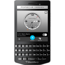 Porsche Design P 9983 from BlackBerry